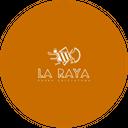 La Raya background