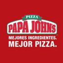Papa John's background