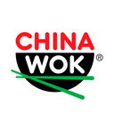 China Wok background