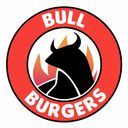 Bull Burgers background