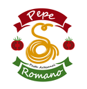Pepe Romano background