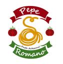 Pepe Romano background