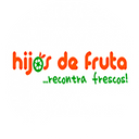 Hijos de Fruta background