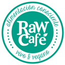 Raw Café background