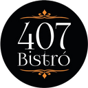 407 Bistro background