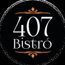407 Bistro background