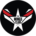 Wings Club background