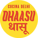 Dhaasu - Cocina Delhi	 background