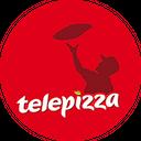 Telepizza background