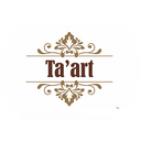 Ta´art Pastelería background
