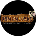 Don Enluzke background