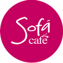 Sofa Café background