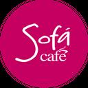 Sofa Café background