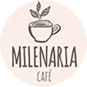 Milenaria Café	 background