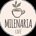 Milenaria Café background