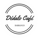 Dédalo Café background
