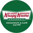 Krispy Kreme background