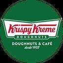Krispy Kreme background