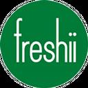 Freshii - Saludable background