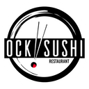 OCK Sushi Bar background