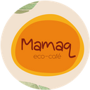 Mamaq eco-café background