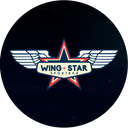 Wing Star background