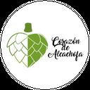Corazón de Alcachofa background