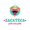 Zacateca - Helados background