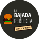 La Bajada Perfecta background