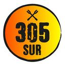 305 Sur background