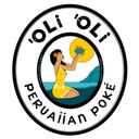 Oli Oli - Peruaiian Poké - Poke/Bowls background