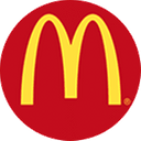 McDonald's background