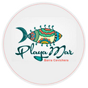 Playamar Barra Cevichera background