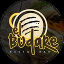 El Budare Resto Bar background
