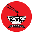 Tokio Ramen background