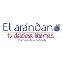 El Arándano background