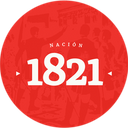 Nación 1821 background