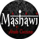 Mashawi Arab Cuisine background