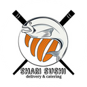 Shari Sushi background
