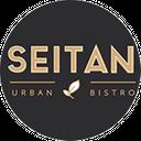 Seitan - Urban Bistro - Vegana & Vegetariana background