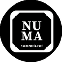 Numa - Sanguchería & Café background