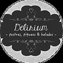 Delirium - Helados background