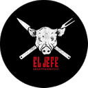El Jefe Smoked BBQ background