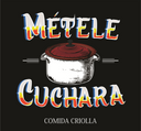 Métele Cuchara background