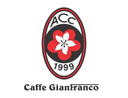 Gianfranco Caffe background