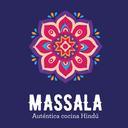 Massala background