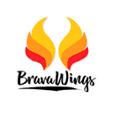 Brava Wings background