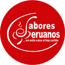 Sabores Peruanos background