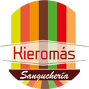Kieromás Sangucheria background