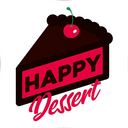 Happy Desserts background